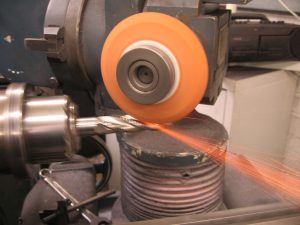 Tool & Cutter Grinding